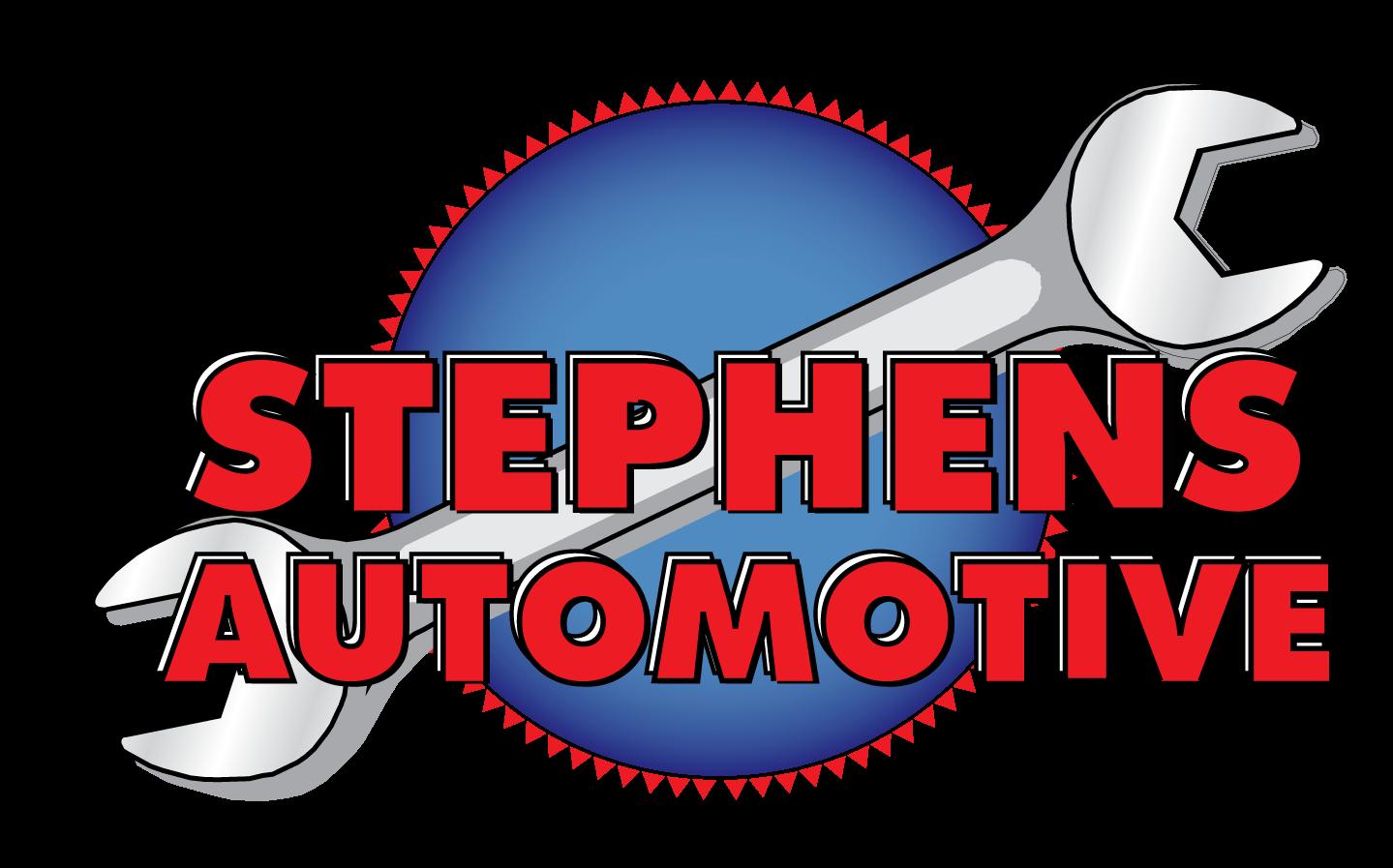 Stephens logo.fw